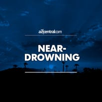 Goodyear fire crews revive toddler who fell in pool