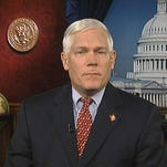 Inside Texas Politics: Rep. Pete Sessions