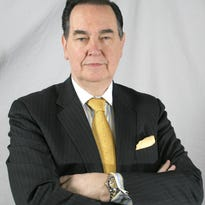 Cal Thomas is a syndicated columnist.