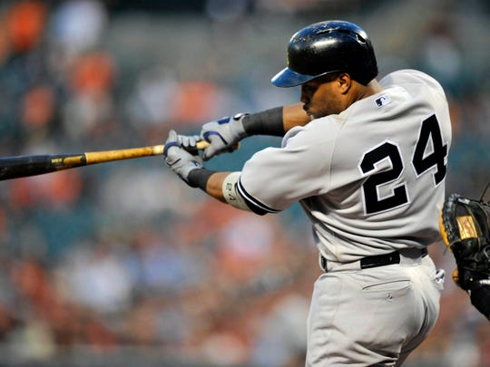 Someday, Robinson Cano may get a plaque in Yankee Stadium, but his No. 24 most likely won't be retired.