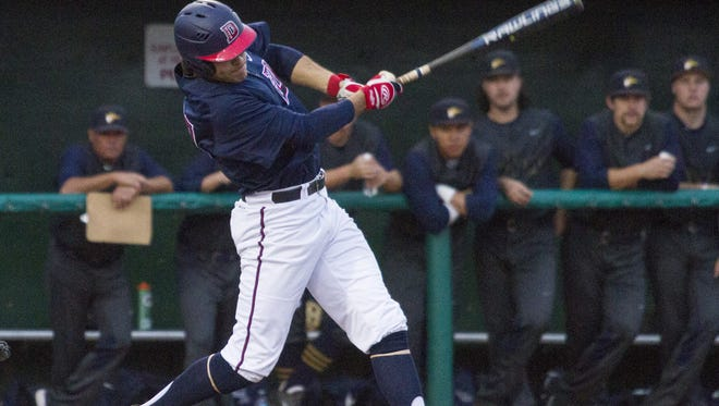 Dixie State travels to the Bay Area this weekend for an eight-game road trip. DSU looks to bounce back after losing its first series of the year to California Baptist at home this past weekend.