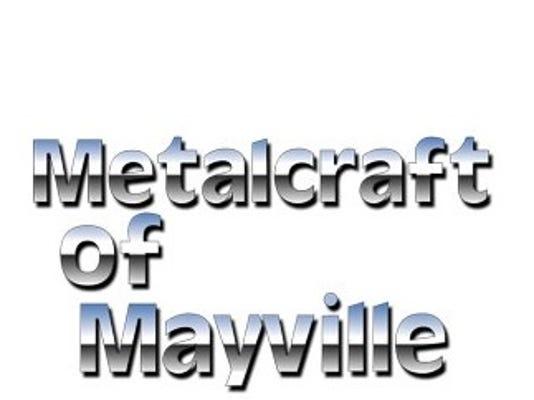 BDCH -- Metalcraft of Mayville LOGO
