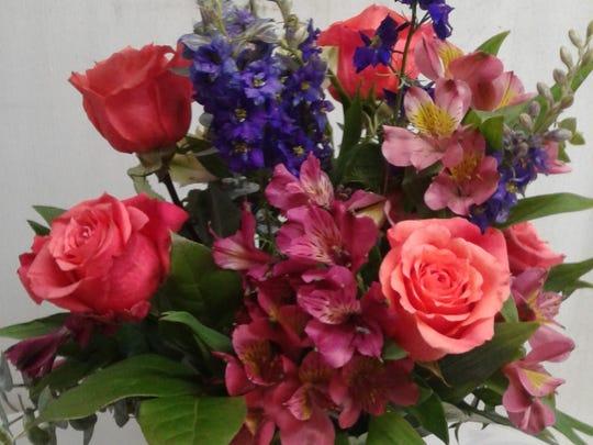 Jim Durio Florist