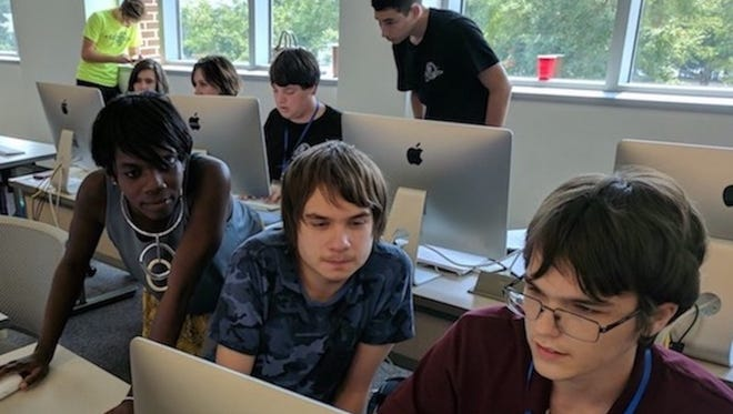 The University of West Florida Center for Cybersecurity will host the only National Security Agency/National Science Foundation GenCyber summer camps in the state for high school students and middle and high school teachers.