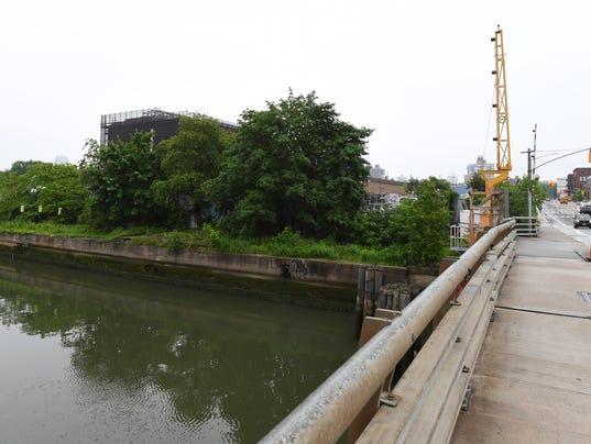 Gowanus Canal Property
