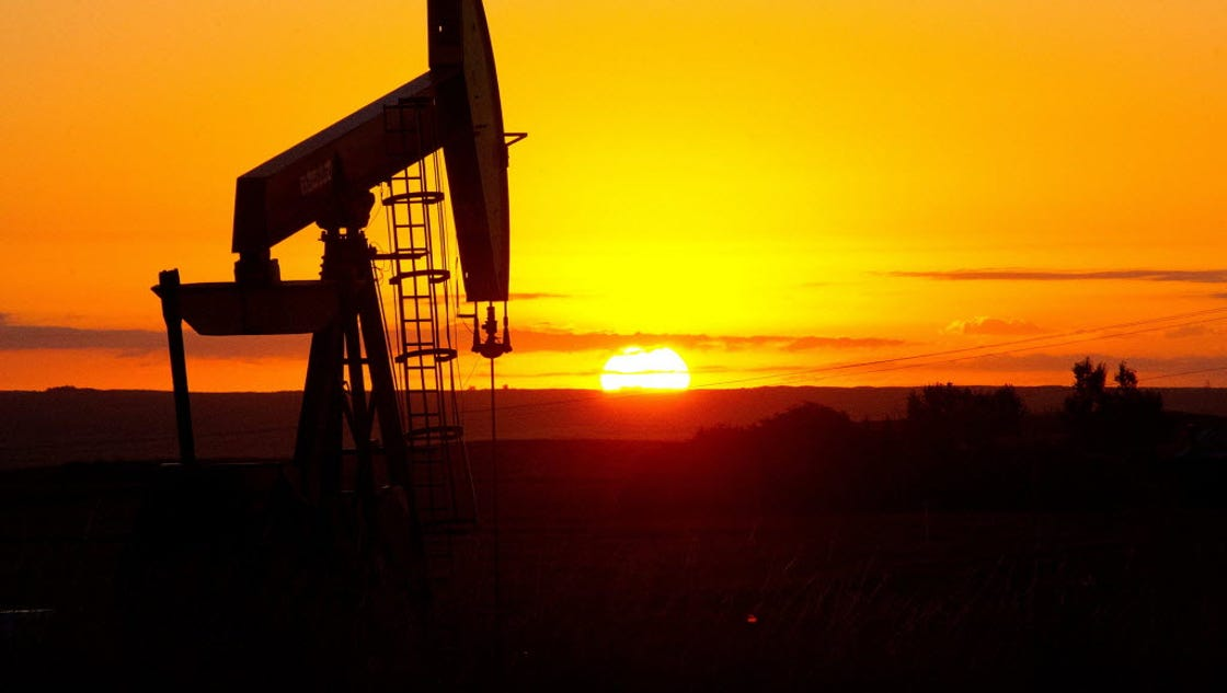 Best Gas And Oil Stocks