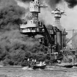 Pearl Harbor, Bremerton and the day everything changed