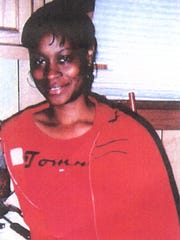 Tyffany Porter was stabbed to death on Dec. 22, 2006.