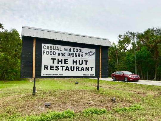 The Hut is reopening in Buckingham.