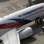 Malaysian Airliner