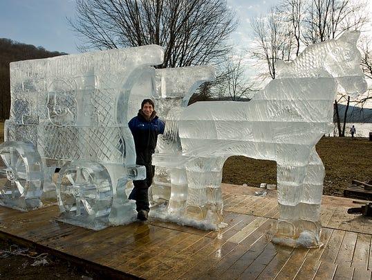 Ice Fest Lead