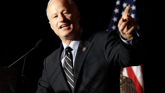 Rep. Mike Coffman, R-Colo.