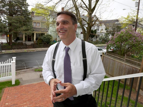 Rockland Househunters Outnumber Homes For Sale