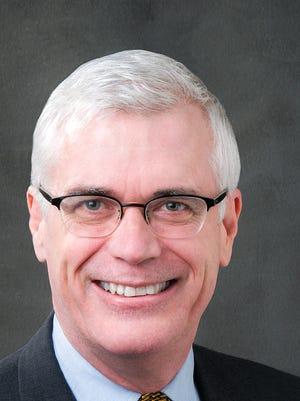Richard LeBer, President and CEO, Harry Chapin Food Bank