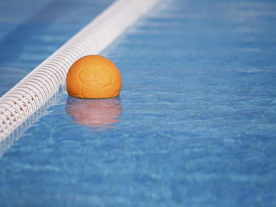 sports water polo