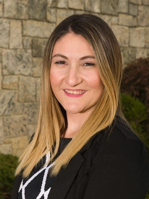 Bettina Musumeci named manager of Rondout Savings Bank's Uptown Kingston office
