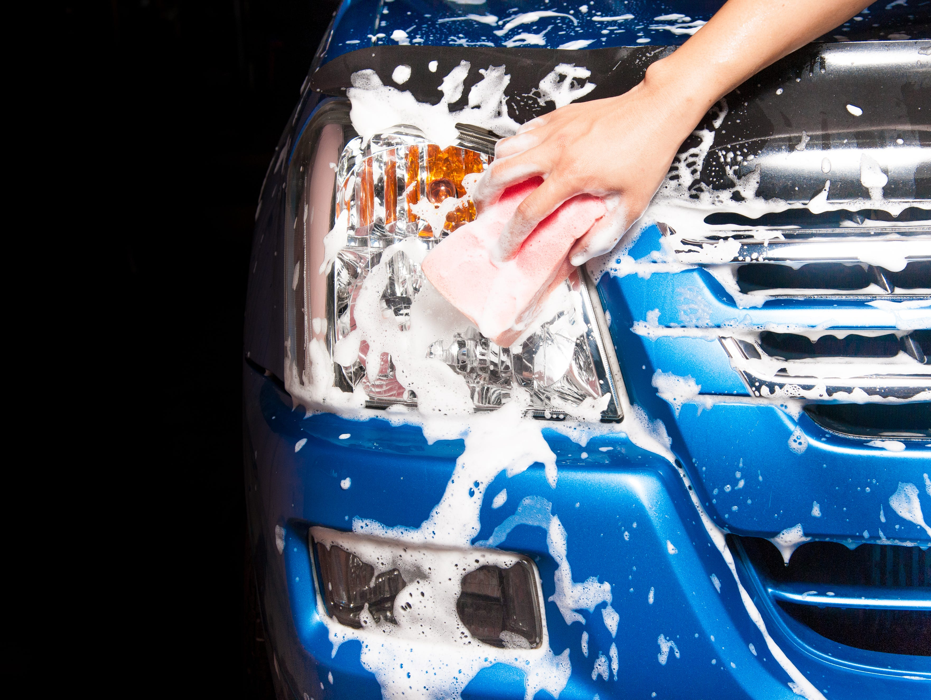 Insiders receive exclusive savings at Downtowner Car Wash.