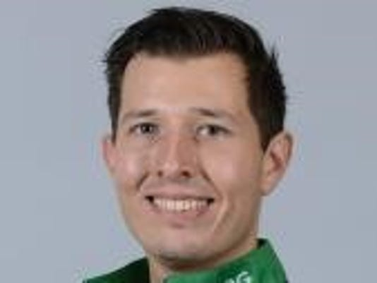 Matthew O'Grady