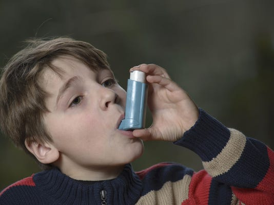 Childholld Asthma May Increase Risk of Shingles