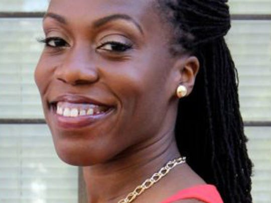 Tiffany Aliche, known as The Budgetnista, is a trained