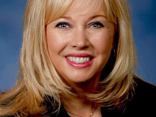 State Sen. Tonya Schuitmaker