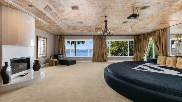 Shaquille O'Neal is selling this jaw-dropping Florida mansion for $28 million