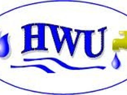 Henderson Water Utility