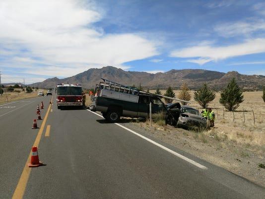Fatal Car Collision