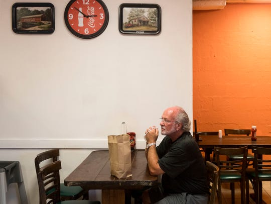 Carl Wilson visits the newly reopened Smoky Mountain