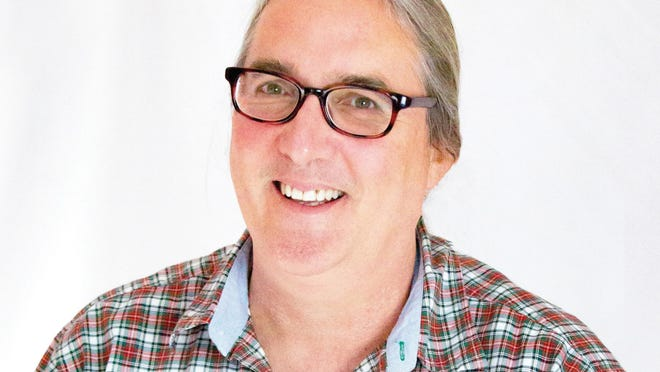 Bill Dawers, City Talk columnist