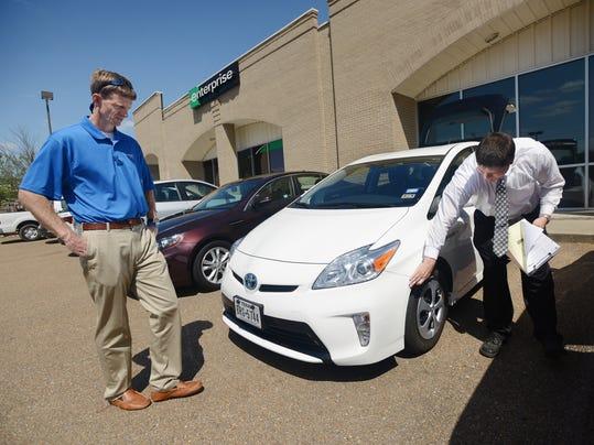 Enterprise Rental Car In Jackson Mississippi