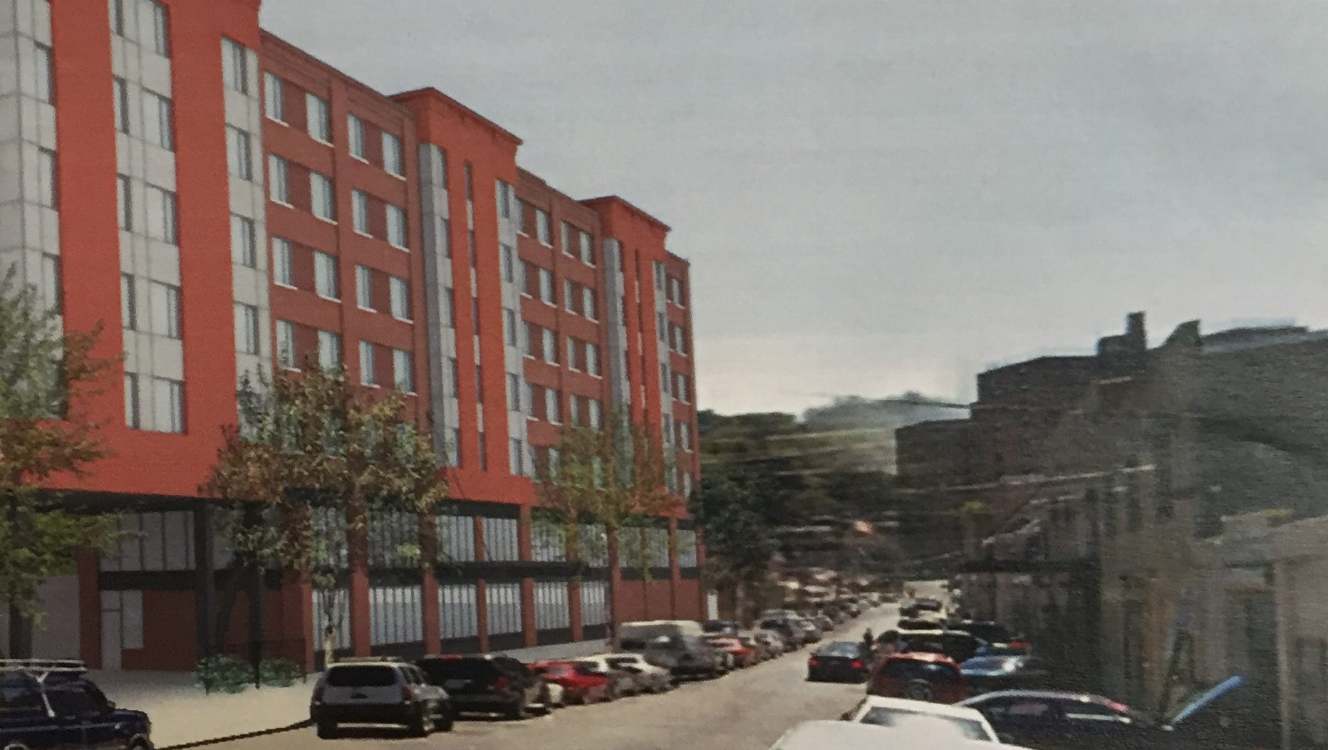 yonkers hospital proposes 80 apartment complex yonkers hospital proposes 80 apartment