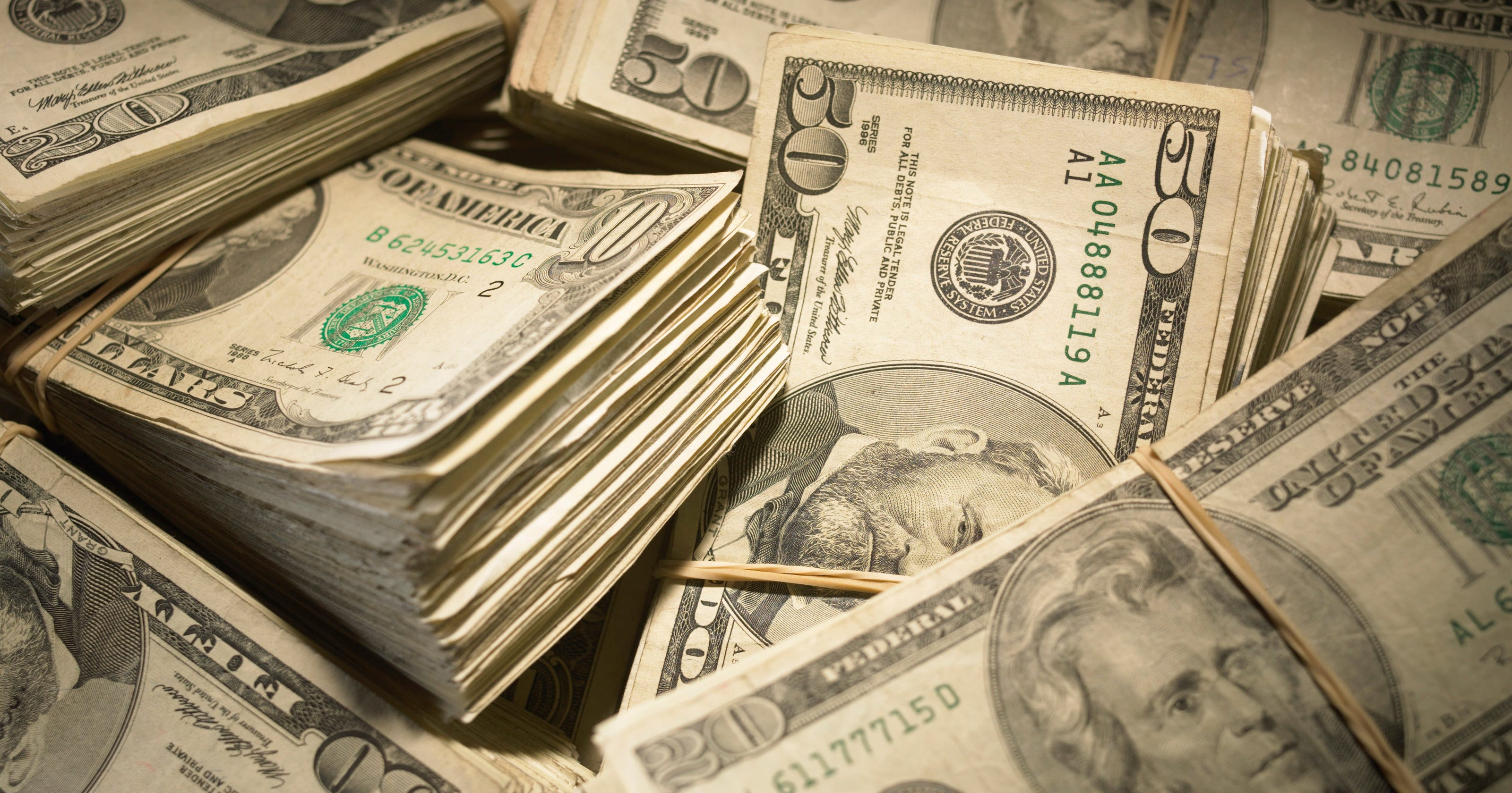 Texas woman fraudulently submitted Paycheck Protection Program loan ap... image
