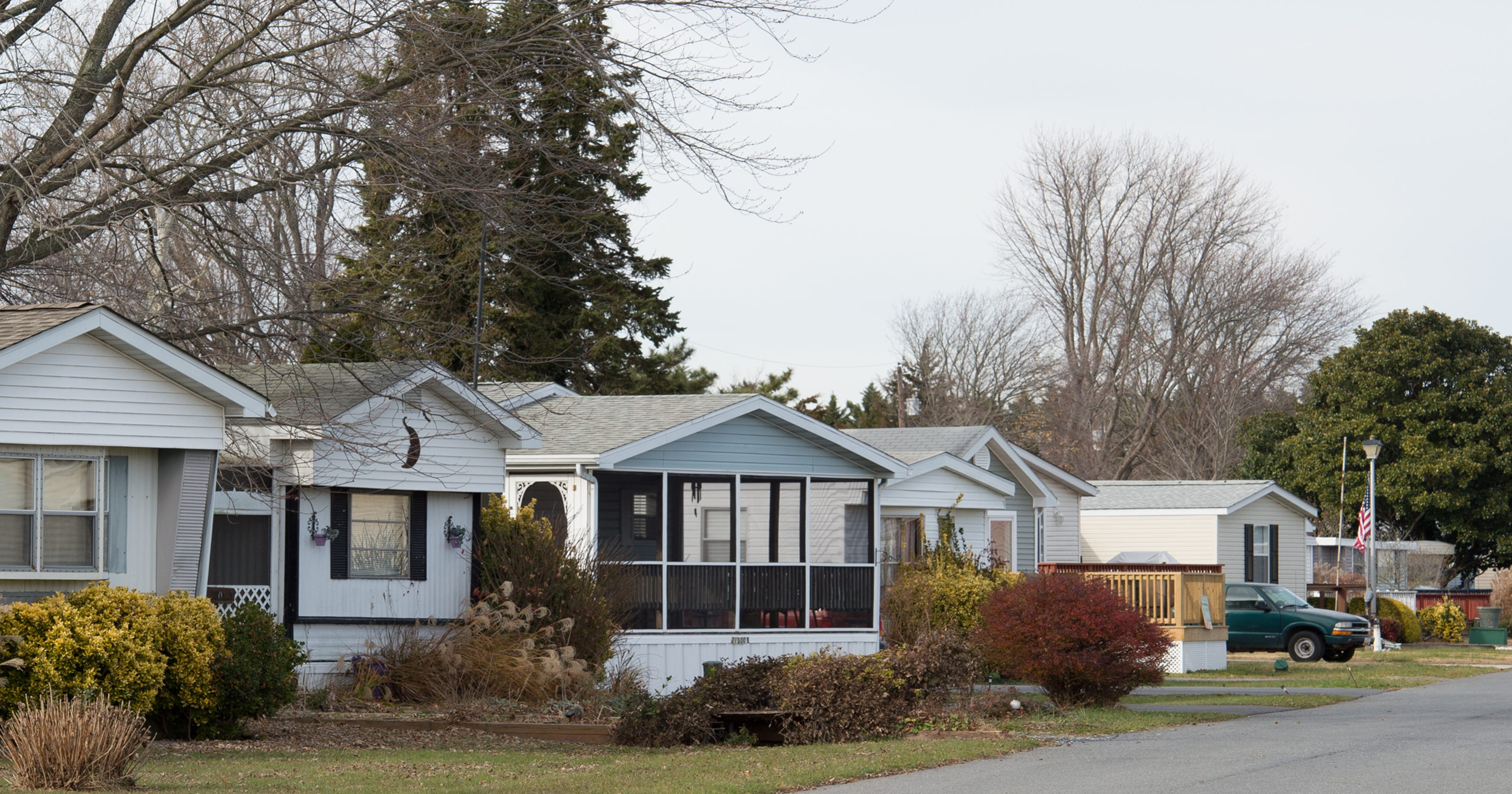 Mobile home rent disputes spark anger, proposals for new laws