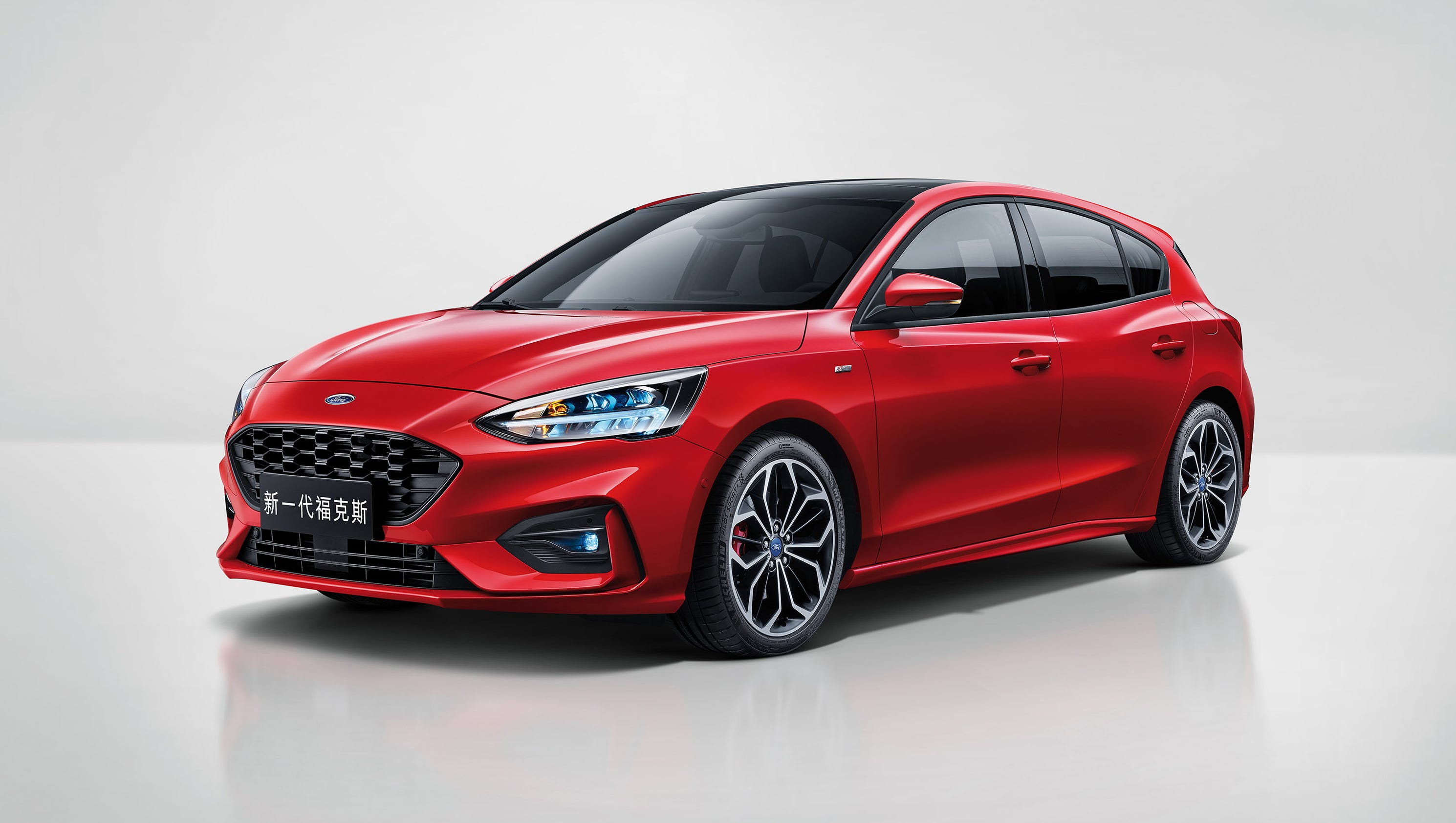 Ford Focus unveiling: Here's what's new