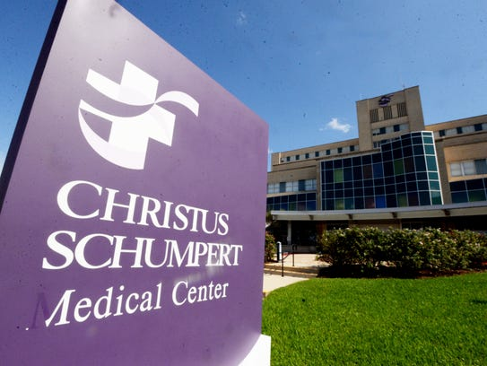 Christus Health Northern Louisiana announced Friday