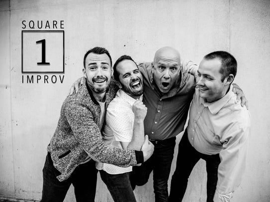 Square One Improv