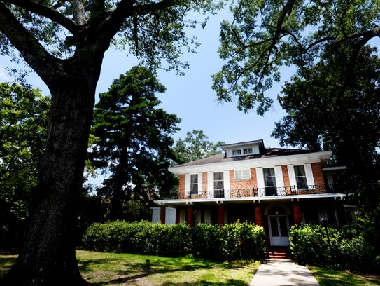 The Steel Magnolias home will be in the NatchitochesÊFall