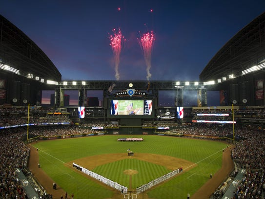 12 Great Deals And Promotions At Arizona Diamondbacks