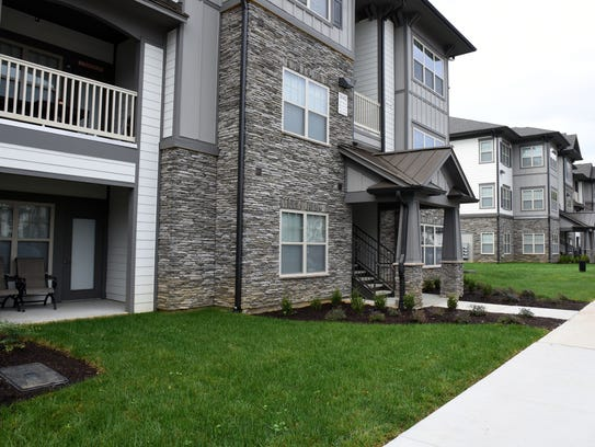 Apartment Buildings For Sale In Tennessee