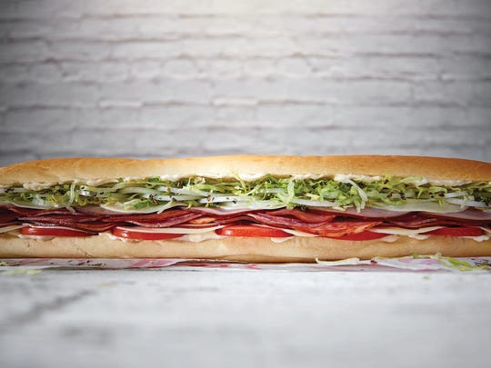 Jimmy John's wants to buy one lucky fan a house.