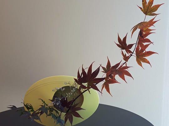 Crafts Ikebana (3)