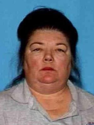 Dianna Bedwell was last seen at a San Diego casino on May 10. Investigators with the San Diego Sheriff's Department are searching for Bedwell and her husband, Cecil Knutson.