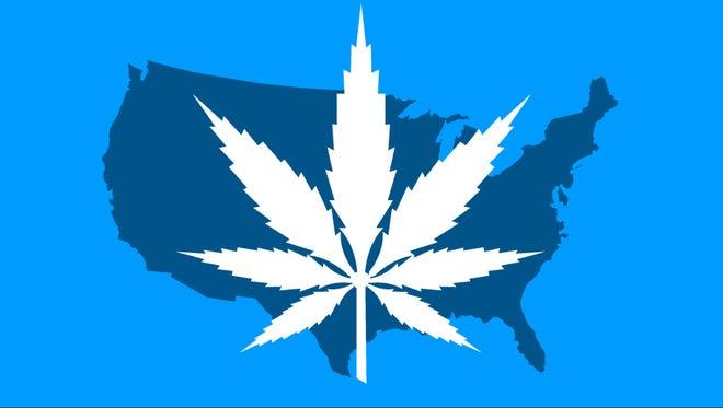 marijuana promo