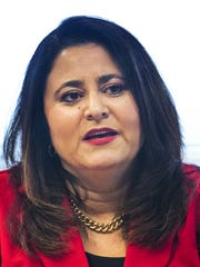 Lea Marquez Peterson