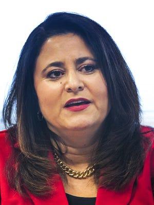 Lea Márquez Peterson