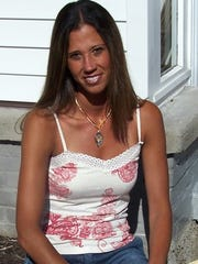 Tiffany Lill of Webster died in 2012 of sarcoma cancer. She was 39.
