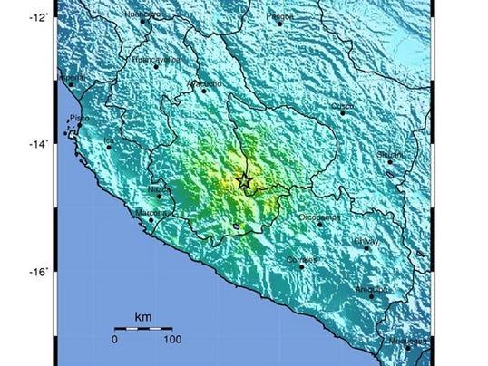 Us Geological Regions Map Globalinterco - Us geological survey local map