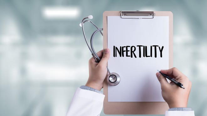 Statistics show that men cause or contribute to nearly half of all infertility cases.