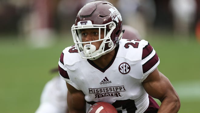 Mississippi State 's coaches and player raved about redshirt freshman Keith Mixon entering the 2016 season.